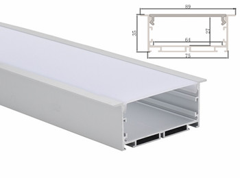 KN26 90x35mm LED Aluminum Channel Linear Lights
