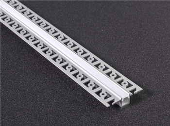 U-5213 52x13mm Plaster Board LED Aluminum Profile