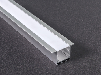 U-5535 55x35mm LED Aluminum Profile
