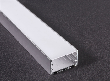 U-6035 60x35mm Linkeable LED Aluminum Channel
