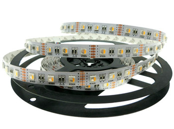 RGBW 4 in 1 LED Strip Lights